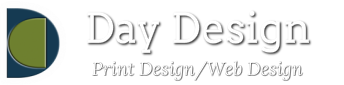 Day Design | Graphics and Web Design